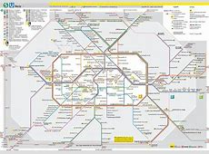 Mapping the future A Year in Berlin