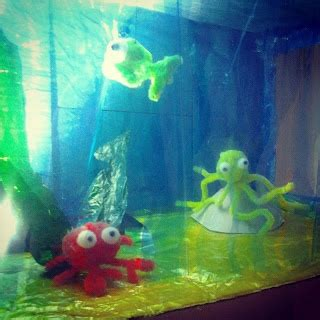 octopus garden preschool 100 best images about underwater activities on 290
