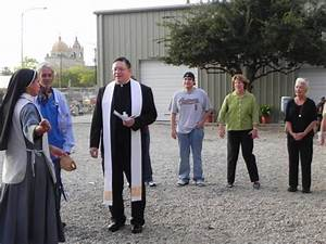 Mother Teresa Shelter Re-Dedication and Blessing | Mother ...