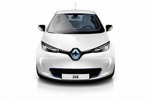 Renault Zoe Batterie : renault zoe reichweite preis batterie miete ~ Kayakingforconservation.com Haus und Dekorationen