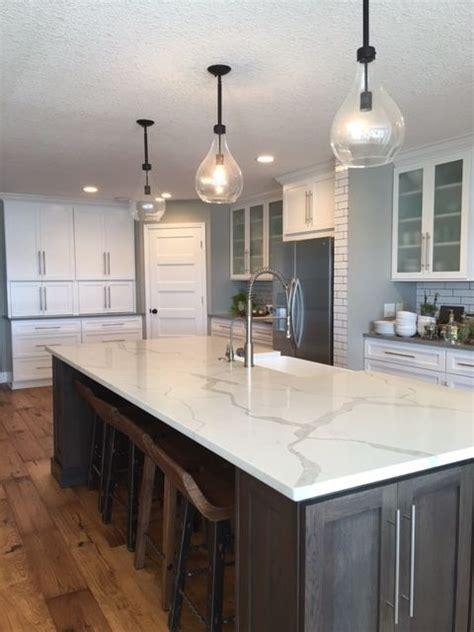 quartz kitchen countertops 29 quartz kitchen countertops ideas with pros and cons