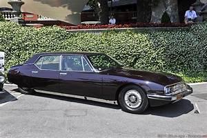 Sm Maserati : 1974 citro n sm opera gallery citro n ~ Gottalentnigeria.com Avis de Voitures