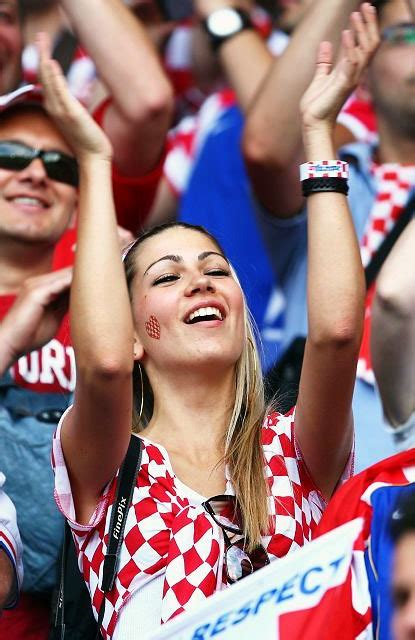 Beautiful Croatian Girls Euro Sport
