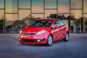 2016 Kia Rio Review, Ratings, Specs, Prices, and Photos  The Car Connection
