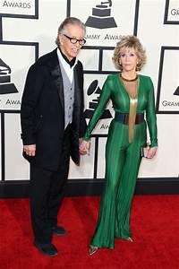Jane Fonda and Richard Perry 'split up' | OK! Magazine