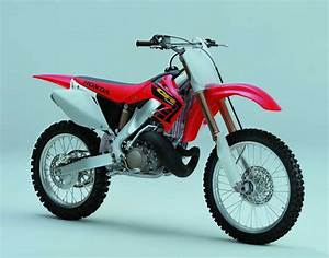 Honda 250 Cr : the honda 250 at the motorcycle specification database ~ Dallasstarsshop.com Idées de Décoration