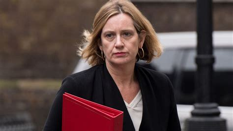 Amber Rudd Lets the Con Slip   Jack Buckby