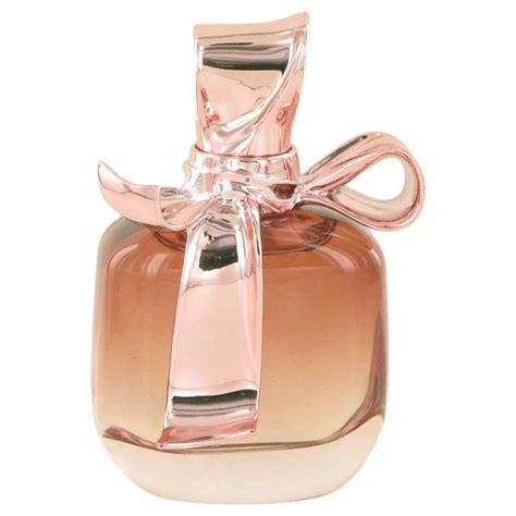 Madame ricci exuded a flair for fashion, capturing the personality of her clients in her designs for them. Parfum Mademoiselle Ricci NINA RICCI | Eau de Parfum 80ml ...