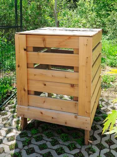 wooden compost bin compost composting tips and diy bin 1157