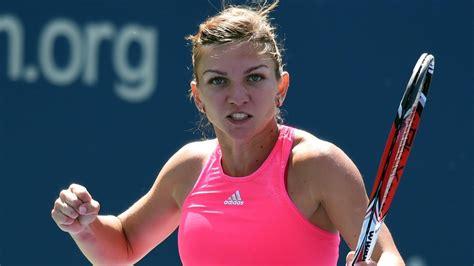 Simona Halep vs Kaia Kanepi Highlights | Australian Open 2019 Round 1 | Eurosport - YouTube