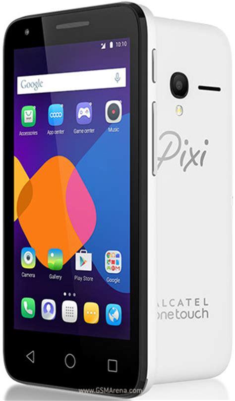 alcatel pixi 3 4 official