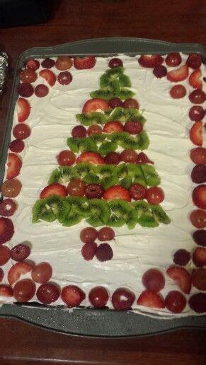 holiday fruit pizza fruit pizza yummmy in my tummy treats fruit tree