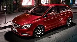 Mercedes Classe B 2014 : mercedes benz un million de classe b blog automobile ~ Medecine-chirurgie-esthetiques.com Avis de Voitures