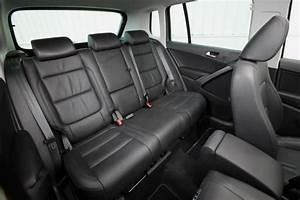 Volkswagen Tiguan 7 Places : bmw x3 18d volkswagen tiguan carat 2 0 tdi 4 x 4 le x3 passe la vi photo 4 l 39 argus ~ Medecine-chirurgie-esthetiques.com Avis de Voitures