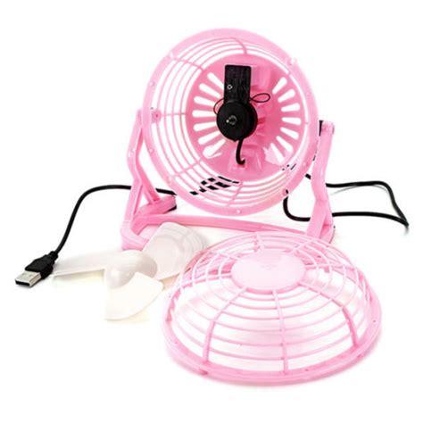 pc bureau silencieux ventilateur usb portable bureau ordinateur pc portable