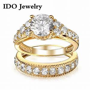 aliexpresscom buy new fashion jewelry wholesale wedding With wholesale wedding rings