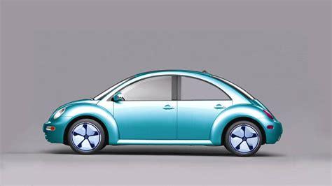 4 Door Beetle by Volkswagen Beetle Could Return As An Electric Car Part Of