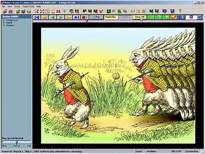Animation 2d Antics Software Types Styles Wikipedia