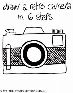 Tags: camera, camera embroidery, doodle, drawing, easy ...
