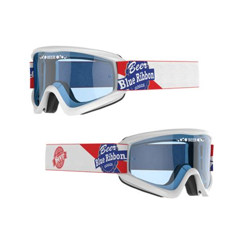 beer motocross goggles eks brand goggles for motocross off road bmx snow