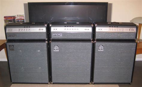 Eg V4 Cabinet For Bass by For Sale 1970 Eg V4 4x12 Speaker Cabinet Talkbass