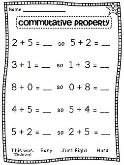 first grade math unit 7 worksheets math and school