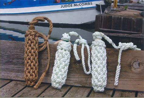 Nautique Boat Fenders by Boat Fenders Rope Fenders Macram 233