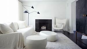 Interior, Design, U2014, This, Minimalist, Home, Is, Surprisingly, Family-friendly