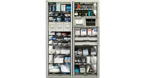hospital supply chain management automated supply