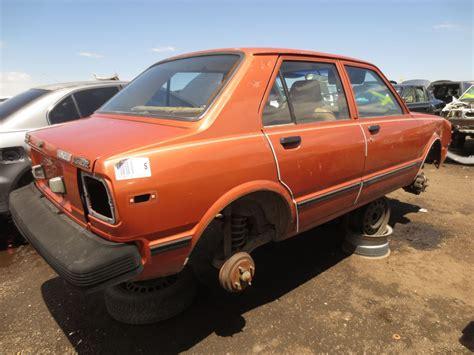 Toyota Car :  1982 Toyota Corolla Tercel