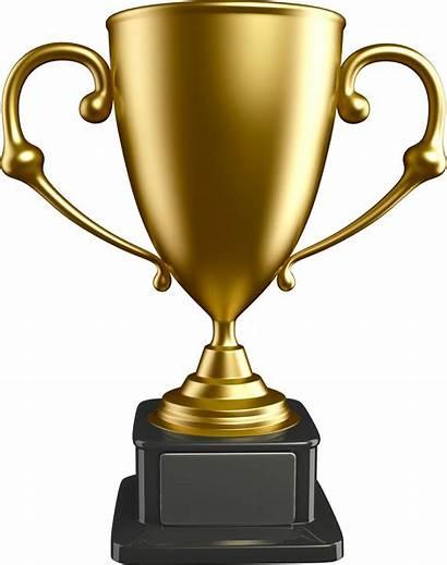 Cup Golden Trophies Purepng Gare Trophy Transparent