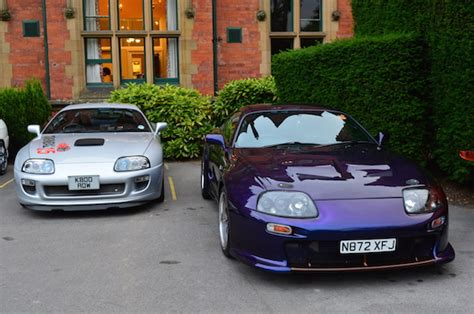 Supra Summer For Owners Club Toyota