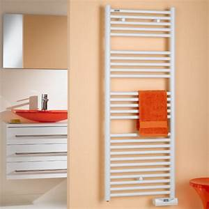 radiateur seche serviettes electrique atoll spa tsl With radiateur salle de bain acova