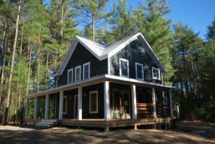 House Plans with Wrap around Porches
