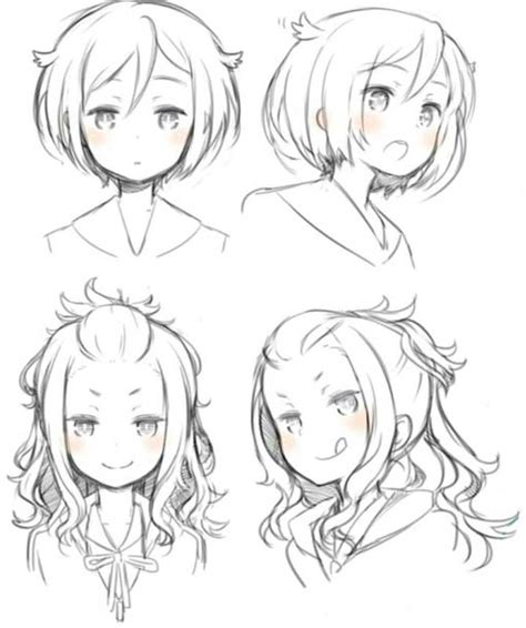 anime hairstyles new trend among teenagers