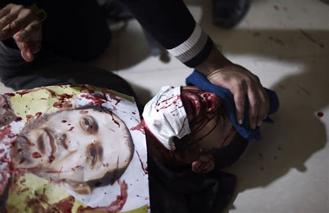 The Bahraini Uprising, 4 Years Later - The Atlantic