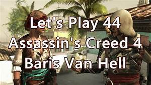 Assassin's Creed 4 Black Flag Let's Play 44 - YouTube