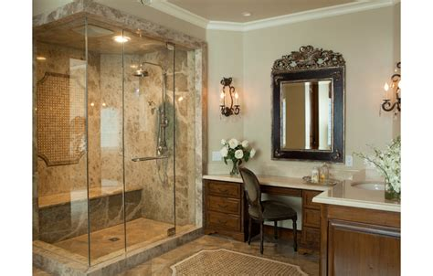 beautiful traditional bathroom design