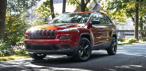 2017 Jeep Cherokee vs 2017 Ford Escape comparison review