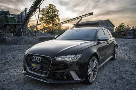 Audi Rs 6 C6 Top Speed by 2013 Audi Rs6 By Oct Tuning Review Top Speed