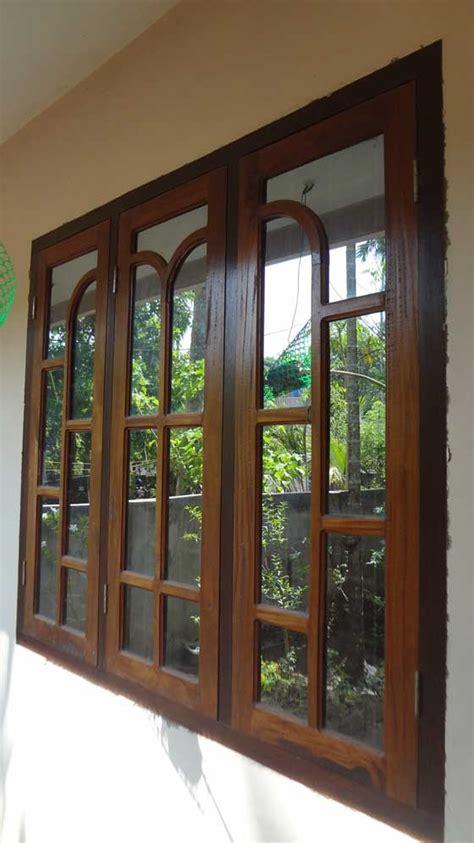 window disain latest kerala model wooden window door designs wood design ideas