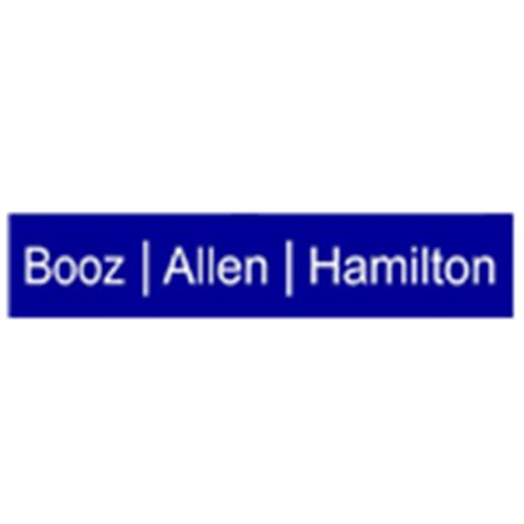 booz allen help desk sle sii customers systems integration inc