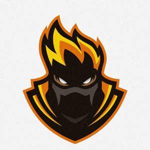 Set of red and orange fire flame. BlackN444 Live Stream-Free Fire Live Stream-Nimo TV Live ...