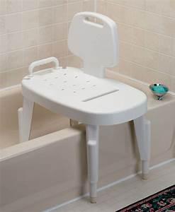 BATHROOM BATHTUB ADJUSTABLE TRANSFER BENCH EBay