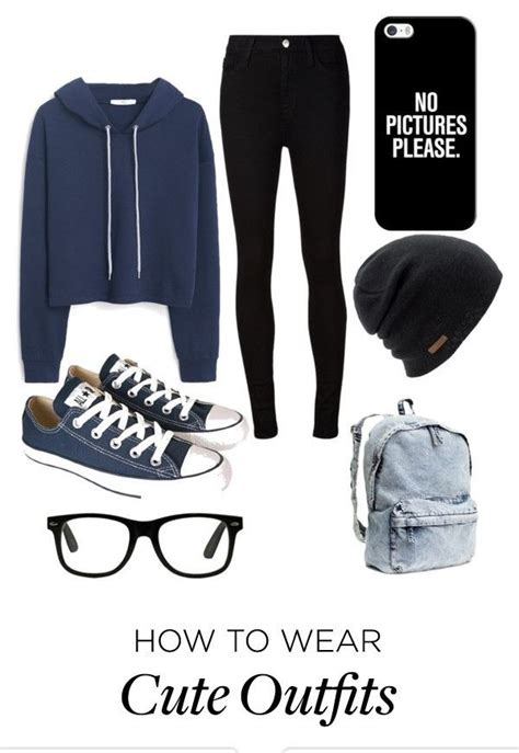 7 school outfits for winter - Page 4 of 7 - myschooloutfits.com