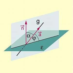 Schnittwinkel Zweier Geraden Berechnen : mathe themen matematik konulari schnittwinkel ~ Themetempest.com Abrechnung