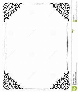 free printable wedding clip art borders and backgrounds With borders for wedding invitations free download