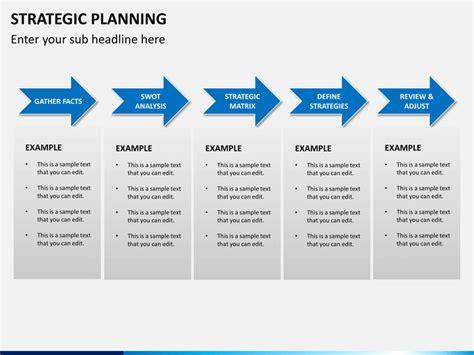 strategic planning powerpoint templates - costumepartyrun, Strategic Planning Presentation Template, Presentation templates