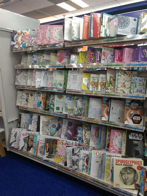 fileadult colouring books wh smith enfieldjpg