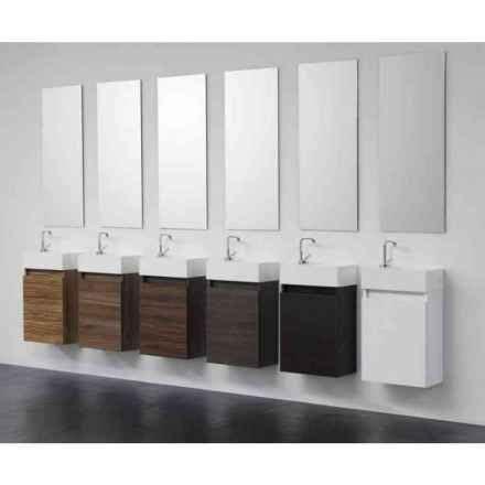 Badezimmer Unterschrank Gäste Wc by G 228 Ste Wc Badm 246 Bel Waschbecken Mit Unterschrank Wunderbad